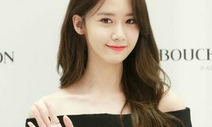 Yoon Ah thay thế vị trí của IU trong show thực tế hot nhất Kbiz