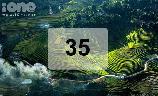 Quiz: Đoán biển số xe 63 tỉnh thành - 9