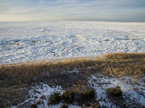 Người Mỹ tê cóng vì lạnh, người Úc héo hon dưới nắng gắt 47 độ C - 10