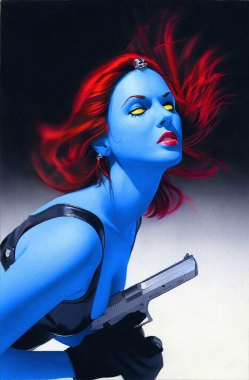 12 chòm sao là nhân vật nào trong vũ trụ DC và Marvel? - 10