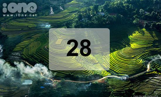 Quiz: Đoán biển số xe 63 tỉnh thành - 3