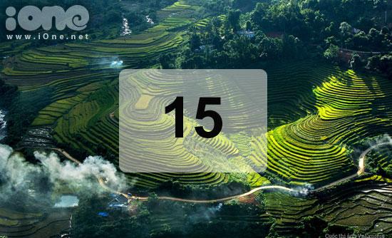 Quiz: Đoán biển số xe 63 tỉnh thành - 5