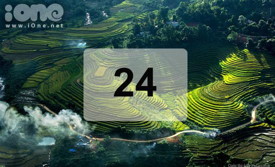 Quiz: Đoán biển số xe 63 tỉnh thành - 6