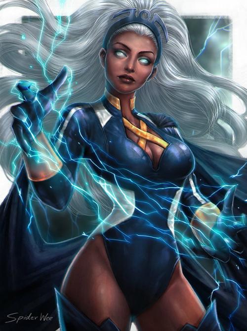 12 chòm sao là nhân vật nào trong vũ trụ DC và Marvel? - 1