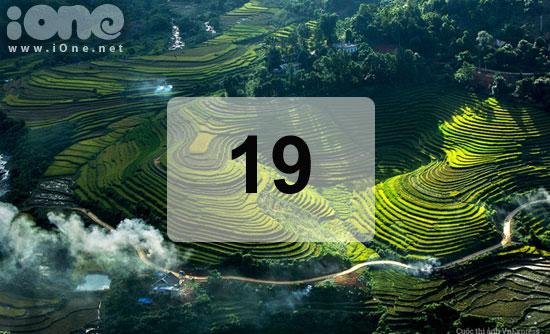 Quiz: Đoán biển số xe 63 tỉnh thành - 8
