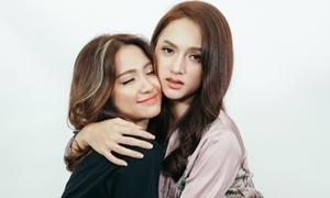 Nhiều sao Việt ủng hộ Hương Giang idol thi Hoa hậu chuyển giới