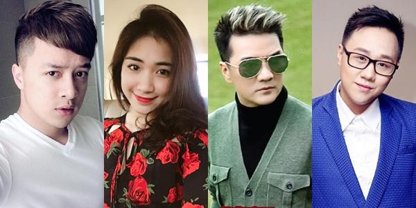 Nhiều sao Việt ủng hộ Hương Giang thi Hoa hậu chuyển giới.