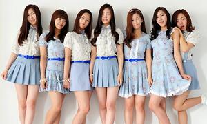 42 nhóm nữ Kpop ra mắt năm 2011, duy nhất một nhóm thành công