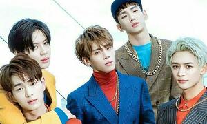 Mất Jong Hyun, SHINee tổ chức concert với 4 thành viên