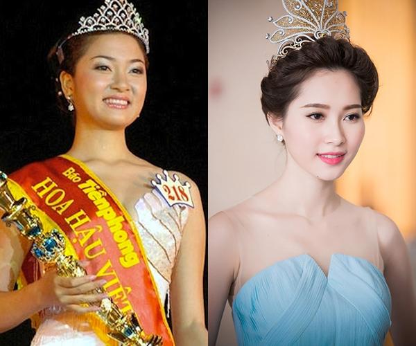 3 tiêu chí chọn hoa hậu khác biệt của Hoa hậu Việt Nam và Hoa hậu Hoàn vũ - 2