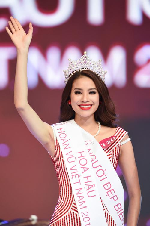 3 tiêu chí chọn hoa hậu khác biệt của Hoa hậu Việt Nam và Hoa hậu Hoàn vũ - 5