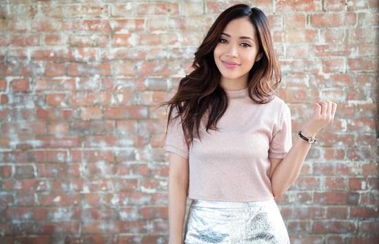 Michelle Phan kiếm tiền khủng hơn cả sao hạng A Hollywood - page 2 - 5