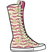 Đọc vị tính cách qua đôi giày yêu thích - 4