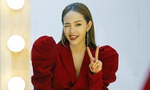 Minh Hằng 'mai mối' cho các trai xinh gái đẹp tại show hẹn hò