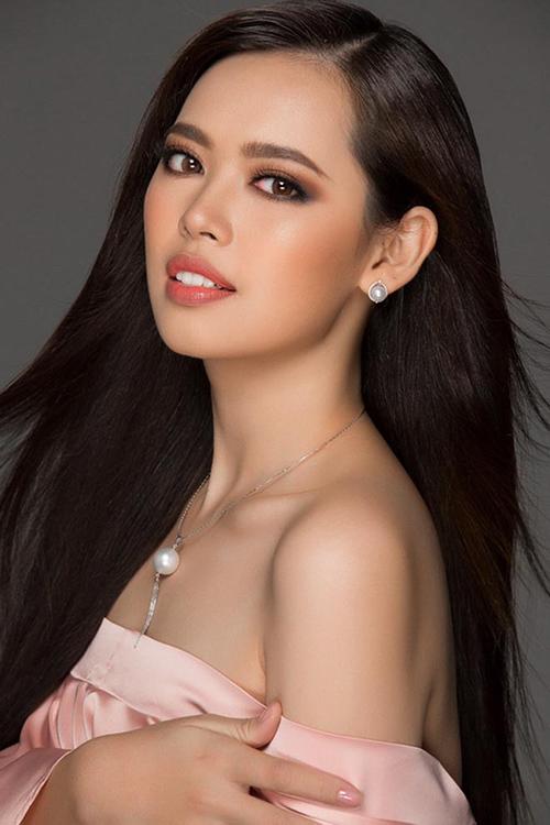 5 người đẹp Hoa hậu Hoàn vũ nên phục thù ở Hoa hậu Việt Nam - 4