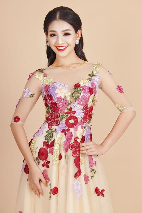 5 người đẹp Hoa hậu Hoàn vũ nên phục thù ở Hoa hậu Việt Nam - 9