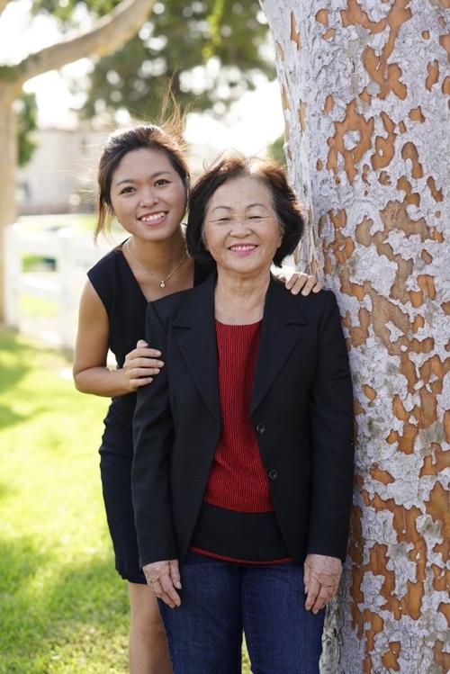 Thủy Muối: Bước qua cuộc chiến sinh tử với ung thư trở thành nữ hoàng start-up - 6