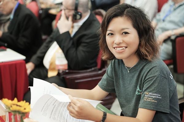 Thủy Muối: Bước qua cuộc chiến sinh tử với ung thư trở thành nữ hoàng start-up