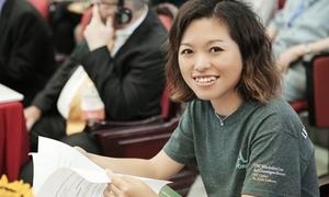Thủy Muối: 'Nữ hoàng start-up' tái sinh sau 1 năm chiến đấu với ung thư