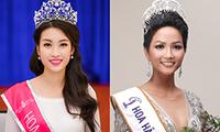 5 người đẹp Hoa hậu Hoàn vũ nên phục thù ở Hoa hậu Việt Nam - 10