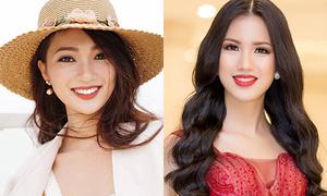 5 người đẹp Hoa hậu Hoàn vũ nên 'phục thù' ở Hoa hậu Việt Nam