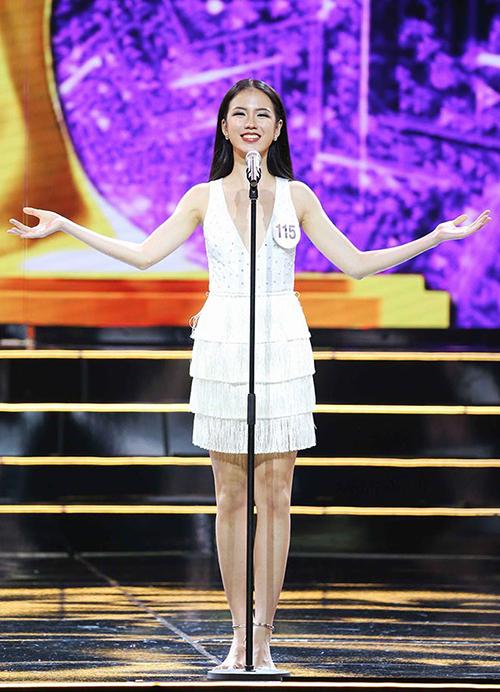 5 người đẹp Hoa hậu Hoàn vũ nên phục thù ở Hoa hậu Việt Nam - 1