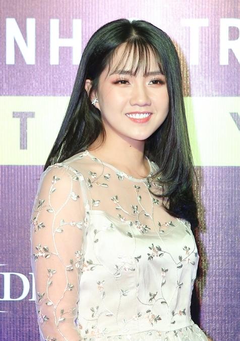 Rừng sao Việt đổ bộ thảm đỏ giải thưởng điện ảnh (2) - 3