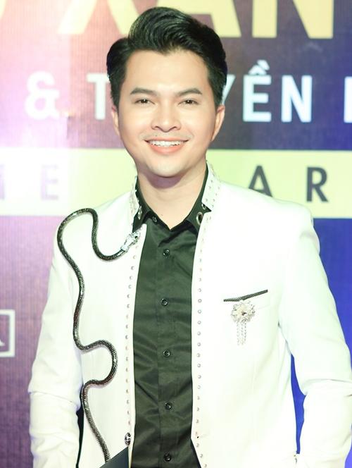 Rừng sao Việt đổ bộ thảm đỏ giải thưởng điện ảnh (2) - 4