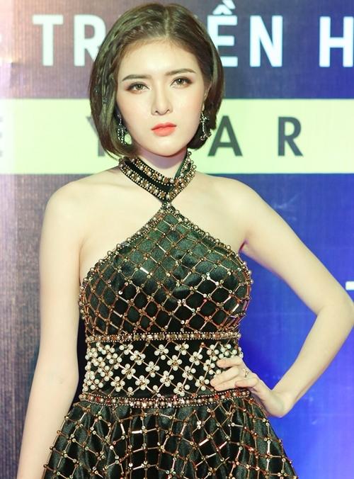 Rừng sao Việt đổ bộ thảm đỏ giải thưởng điện ảnh (2) - 5