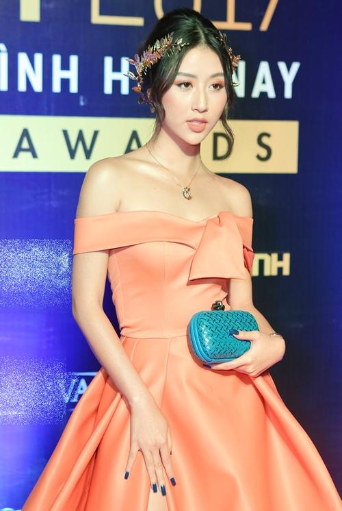Rừng sao Việt đổ bộ thảm đỏ giải thưởng điện ảnh - 2