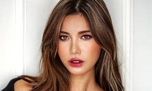 Minh Tú 'vụt sáng' từ sau ngôi vị siêu mẫu châu Á
