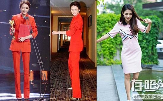 Loạt mỹ nhân Hoa ngữ là nạn nhân của photoshop - 2