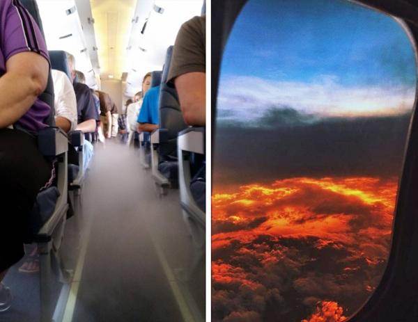 Những sự thật hành khách cần biết về các chuyến bay và phi công - 4