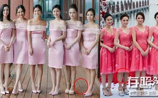 Loạt mỹ nhân Hoa ngữ là nạn nhân của photoshop - 7