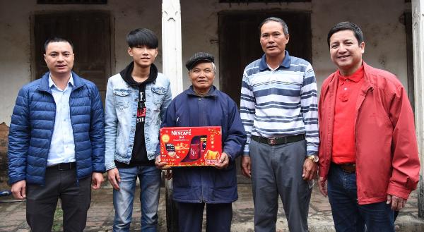 Chí Trung tặng căn nhà 1,5 tỷ đồng cho người nghèo  - 1