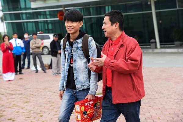 Chí Trung tặng căn nhà 1,5 tỷ đồng cho người nghèo  - 2