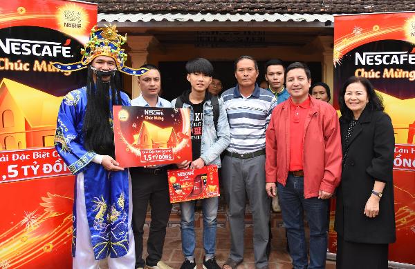 Chí Trung tặng căn nhà 1,5 tỷ đồng cho người nghèo  - 4