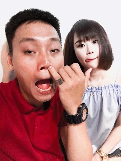 Ảnh bá đạo của Nhật Anh - Trang Đinh - 11