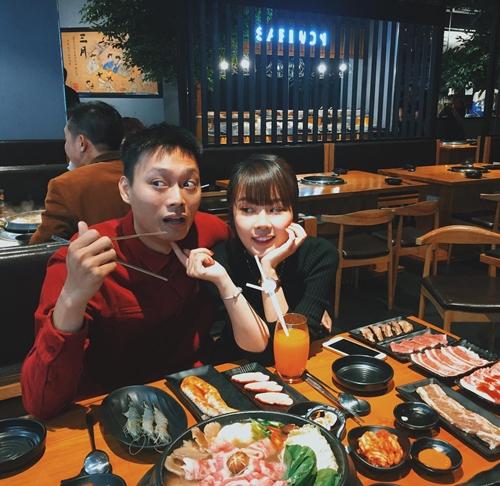 Ảnh bá đạo của Nhật Anh - Trang Đinh - 5