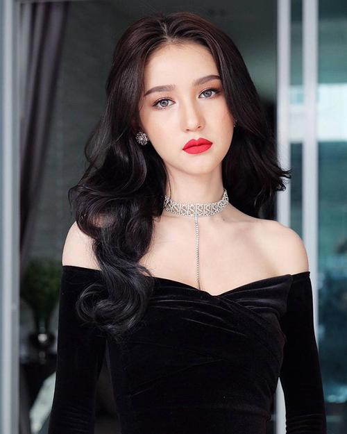 Nhan sắc đối thủ đáng gờm nhất của Hương Giang ở Hoa hậu chuyển giới - 8