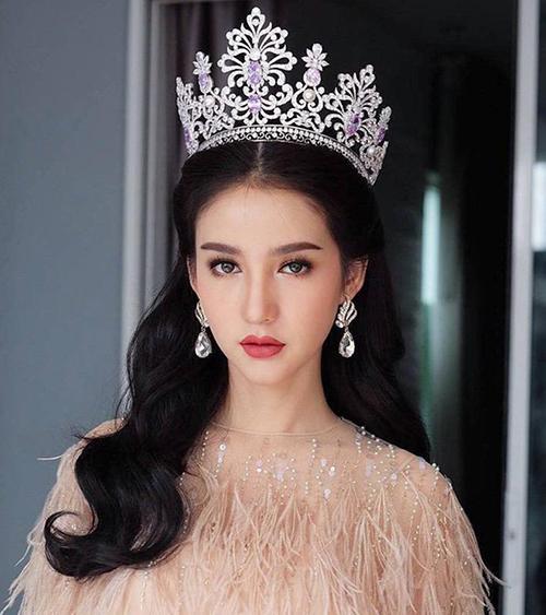 Nhan sắc đối thủ đáng gờm nhất của Hương Giang ở Hoa hậu chuyển giới - 3