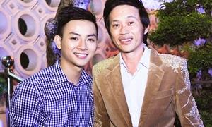 Hoài Lâm: 'Tôi mãi là con trai Hoài Linh, không phải cái bóng'