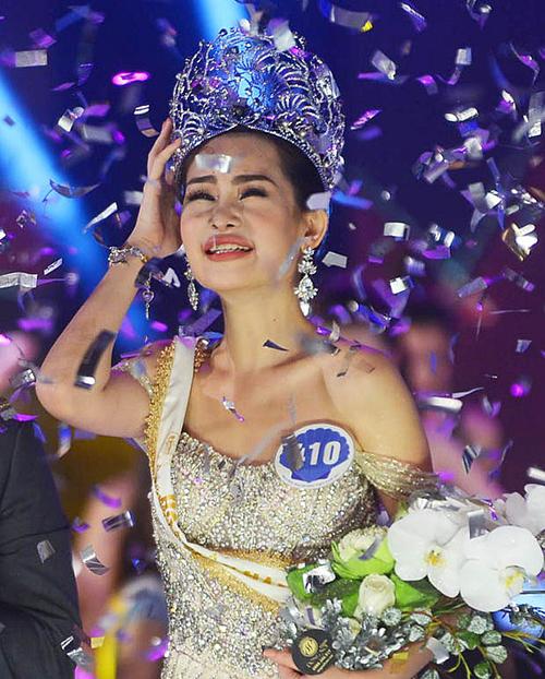 Cục NTBD yêu cầu thu hồi vương miện Hoa hậu Đại dương 2017