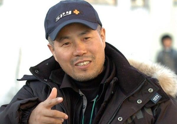Jeon Ki Sang.
