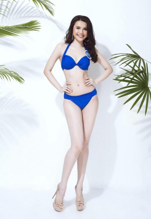 Cô gái sẽ lên ngôi Hoa hậu Đại dương nếu Ngân Anh bị tước vương miện - 4