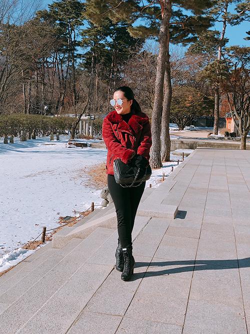 Bình Minh - Anh Thơ ngọt ngào sau sóng gió tình cảm - 5