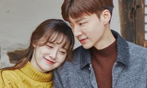 Ahn Jae Hyun - Goo Hye Sun: Cặp vợ chồng có 1-0-2 của Hàn Quốc