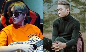 Châu Đăng Khoa, Karik lên tiếng về nghi vấn 'Người lạ ơi' đạo nhạc