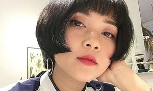 3 kiểu tóc ngắn siêu 'nịnh mặt' hot nhất 2018