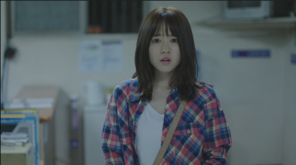 6 nhân vật trong phim Hàn có siêu năng lực nhìn thấy ma